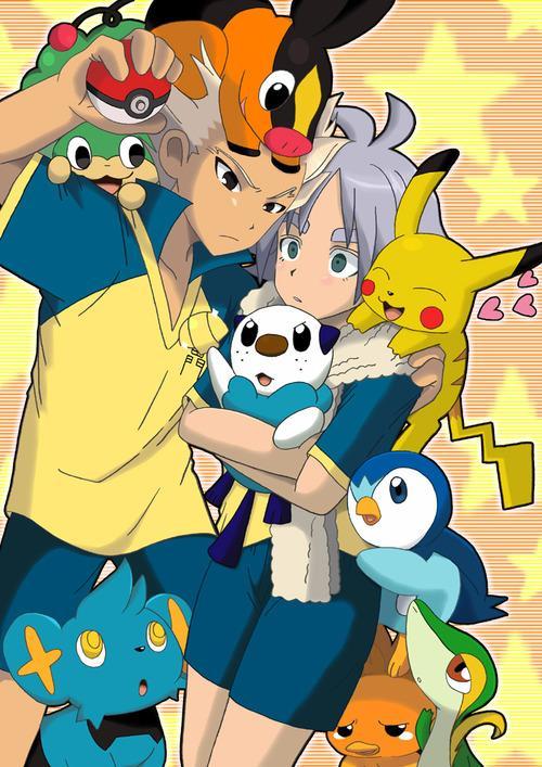 Inazuma Eleven-Pokémon : les similitudes et le regard sur le monde !