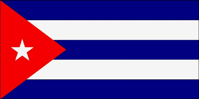 Quelle est la capitale de Cuba ?