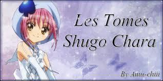 Avec quel shugo chara ce personnage aux cheveux roses fait-elle la chara transformation ?