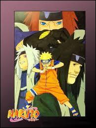 Dans le film Naruto 3 : Mission spéciale au Pays de la Lune, avec qui en plus de Sakura & Kakashi part-il en mission ?