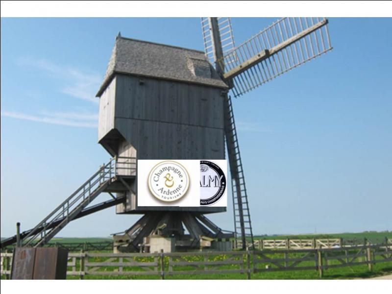 La brasserie d'Orgemont fait revivre la tradition des bières du terroir champenois. Sa notoriété prend de l'essor, en 2006, grâce à l'arrivée d'une bière de garde dont le nom est associé à un célèbre moulin, symbole fort de la République. En 2010, elle est reconnue  bière officielle  de la foire de Châlons-en-Champagne. Quelle est cette bière ?