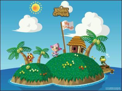 Est-ce que l'île secrète existe ?