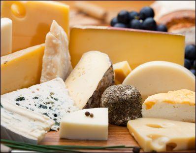 Dernière question : est-il vrai que le nombre de fromages existant en France équivaut à un fromage différent par jour ?