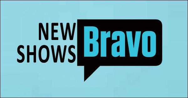 A quelle télé réalité diffusée sur la chaîne Bravo, la série a-t-elle donné naissance ?