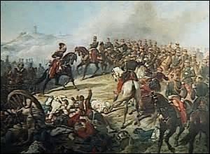 Le 26 avril 1859 à la suite d'un ultimatum adressé au royaume de Piémont-Sardaigne pour son désarmement l'Autriche lui déclare la guerre. Engagé par notre alliance défensive, j'honore le traité et entre en campagne contre l'Autriche, quelle bataille eut lieu le 24 juin 1859 et fut une victoire ?