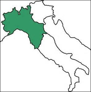Malgré de belles victoires, je décide de suspendre les combats en raison de pertes importantes et un traité de paix est signé à Zurich, mais à quelle date ? (Photo : royaume de Piémont-Sardaigne après le traité de Zurich) .