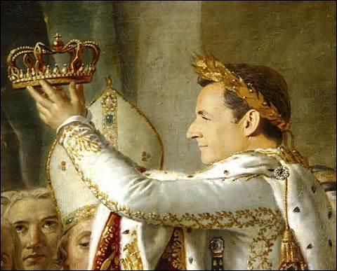 J'ai choisi la date du 2 décembre 1851 pour deux raisons, la première, c'est la victoire d'Austerlitz en 1805, mais quelle est la seconde ?