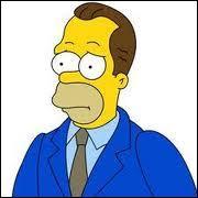 Comment s'appelle le demi-frère d'Homer