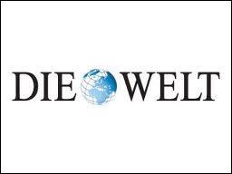Que veut dire  Die Welt  en français ?