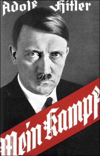 Que veut dire  Mein Kampf  en français ?