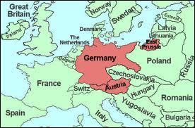 Retrouvez la bonne traduction du terme  Anschluss  :