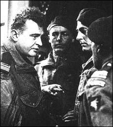 Peu de Français ont participé (directement ou indirectement) aux différentes opérations terrestres du débarquement. A vous de trouver la bonne affirmation !