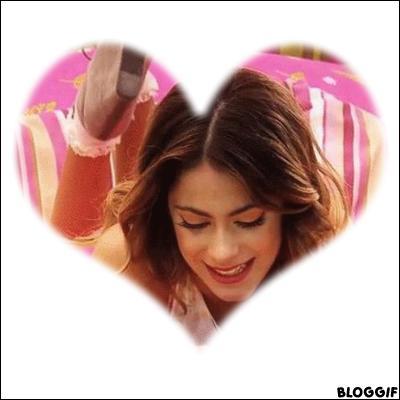 Qui seront amoureux de Violetta dans la saison 2 ?