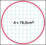 Dernière question : quelle est la formule permettant de calculer l'aire d'un disque ?