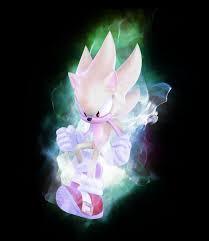 Quelles sont les transformations de Sonic parmi celles qui suivent ?