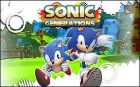 Combien y a-t-il de hérissons dans les séries Sonic ?