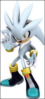 Quand Silver the Hedgehog est-il apparu ?