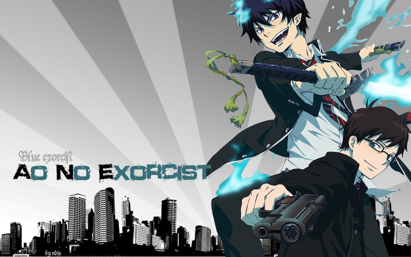 Blue Exorcist / Ao No Exorcist