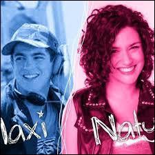 De qui Nata est-elle amoureuse ?