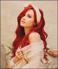 Quand Demi est-elle née ?