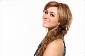 Quand Miley est-elle née ?