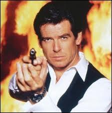 J'ai été James Bond et j'ai joué dans une comédie musicale. J'ai aussi interprété une créature mythologique, dans quel film ?