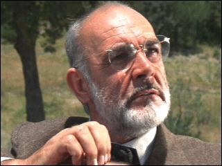 Comme le précédent, j'ai incarné James Bond. Je fus aussi le papa d'un aventurier mais j'ai aussi joué le rôle d'un très bon tireur, dans quel film ?