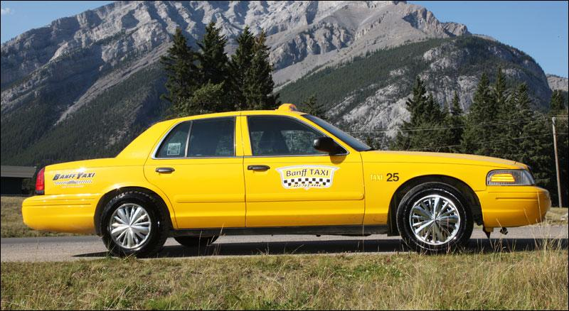 Petite astuce : lorsque vous prenez le taxi, si le chauffeur vous demande si vous êtes de la région, répondez oui. Pourquoi ?