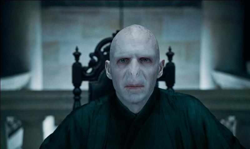 Quel est le seul gros mot prononcé dans toute la série des livres Harry Potter ?