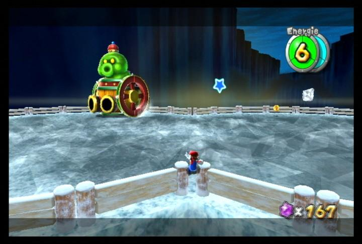 Comment battre ce boss de Mario Galaxy 2 ?