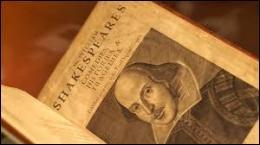 Quel est le siècle de naissance de William Shakespeare ?