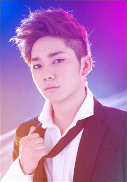 Reconnaîtrez-vous ce chanteur de K-Pop ?
