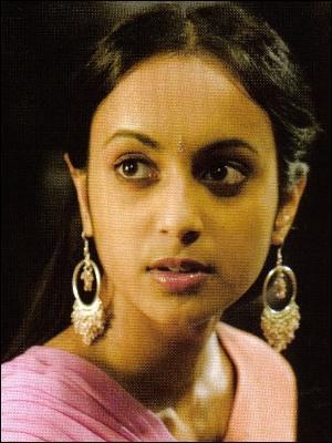 D'où vient le prénom  Parvati  ?