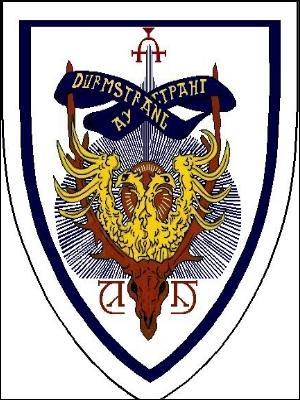 D'où provient le nom de l'école Durmstrang ?