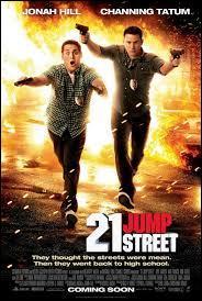 Comment s'appellera la suite de  21 Jump Street  ?