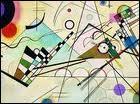 Kandinski fut le créateur de l'abstraction comment cette inspiration lui vint-elle ?