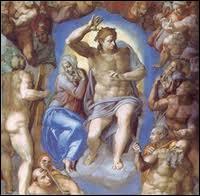 Pourquoi la fresque de Michel Ange  Le Jugement dernier  fit-elle scandale à l'époque ?