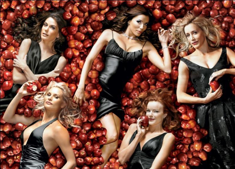 Quand a été diffusé le tout première épisode de desperates housewives en amérique ?