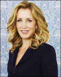 Qui joue Lynette Scavo dans desperates housewives ?