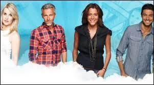 Quel est le secret d'Anaïs, Ben, Sonja et Julien ?