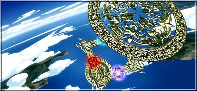 (Épisode 39) Quelle arme terrifiante le Conseil magique décide-t-il d'utiliser contre la tour du Paradis ?