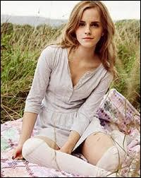 Dans quel(s) film(s) a joué Emma Watson ?