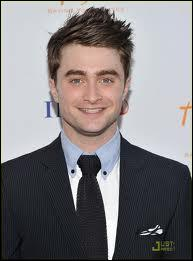 Dans quel(s) film(s) a joué Daniel Radcliffe, et en quelle année ?