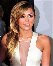 Dans quel(s) film(s) a joué Miley Cyrus ?