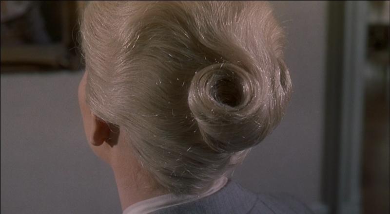 Dans quel film de Terry Gilliam ,  Sueurs froides  est-il projeté dans une salle de cinéma ?