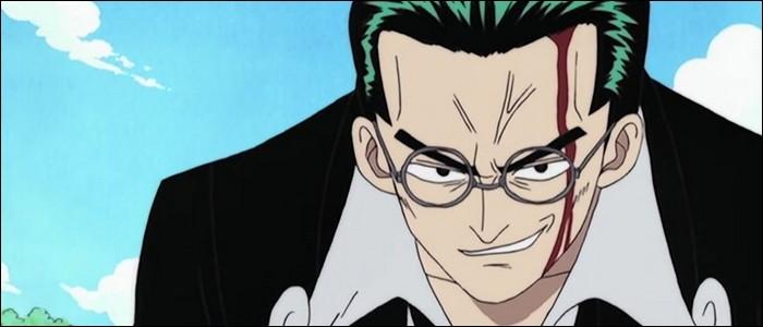 Épisode 10 - Pendant combien de temps Kuro s'est-il infiltré dans la famille de Kaya pour tenter d'en devenir le seul héritier ?