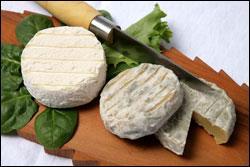 Quel est le nom de ce fromage du Languedoc, qu'on pourrait presque voir évoquer un personnage mythologique ?