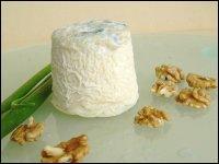Comment s'appelle ce petit fromage du Poitou ?