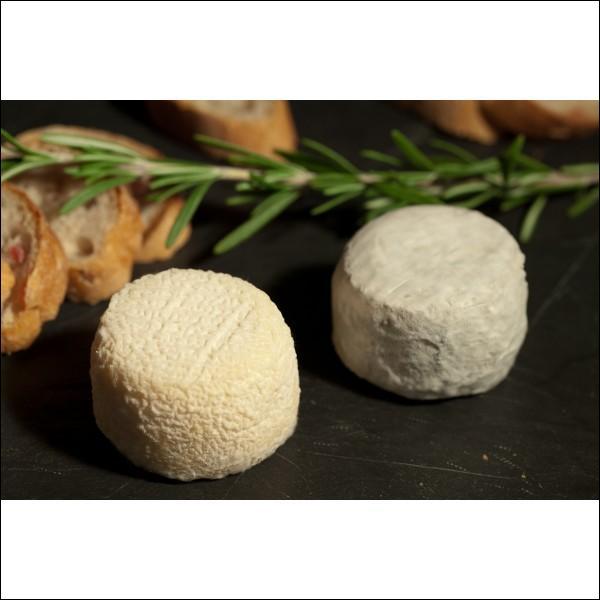 Quel est ce fromage, produit à côté de Sancerre, dans le Cher ?