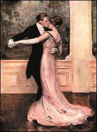 Qui voulait être la plus belle pour aller danser ?
